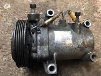 MGF JPB000060 (W964291F) compressor air conditioning