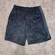 Nike Dri-Fit Basketball Shorts Men's Size Xl