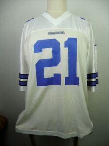 Dallas Cowboys Deion Sanders #21 NFL Football Nike Jersey Men's size XL