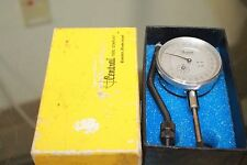 VINTAGE CENTRAL TOOL COMPANY TIMING GAUGE NO. 272 0.01mm