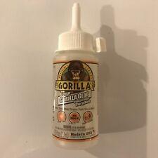 Gorilla Glue 4537502 Super Strength, Clear, 3.75 oz.rht