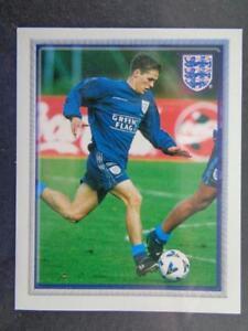 Merlin Official England 1998 - Michael Owen #125