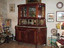Très beau meuble de salle à manger époque Art Nouveau 1890 Gallé, Majorelle