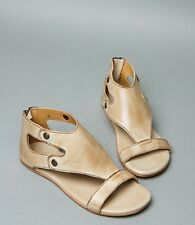 Bed Stu Soto Sand Rustic Leather Sandal Women's Whole Sizes 6-11/NEW!!!