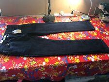 NWT Mens/Boys LEVIS 511 Skinny Slim Zip-Fly Blue Jeans Size 18 Reg 29 X 29 NP30
