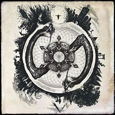 MONUMENTS - THE AMANUENSIS (JEWEL BOX)  CD NEU