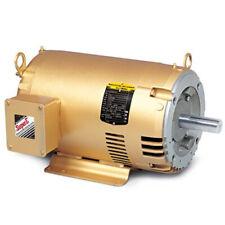 Baldor Cm3107 General Purpose Ac Motor 3 Phase 12hp 3450 Rpm 60hz 230460v