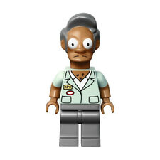 LEGO® The Simpsons™ Apu Minifig from 71016