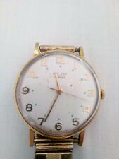 Vtge Poljot Men's Mechanical Watch ( Working)  Made In USSR