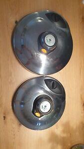 Amc secuquick softline20 cm und  24 cm