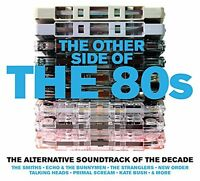 The Other Side Of The 80s [CD]