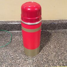 Aladdin Econmy Vintage Quart Thermos Made in USA