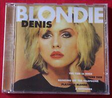 Blondie, denis - best of,  CD