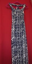 NWT Anthropologie Arvan Maxi Dress by Greylin Size S $158