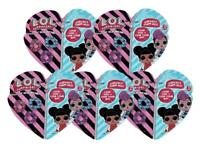 LOL Surprise Mystery Scrunchies Lot of 5 NEW SEALED