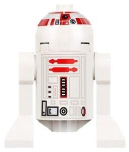 MINIFIGURE LEGO STAR WARS DROIDE R5-D4 SW0029