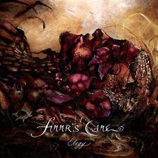 FINNR'S CANE - ELEGY   CD NEW!