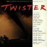 VAN HALEN, RED HOT CHILI PEPPERS... - Twister - CD Album