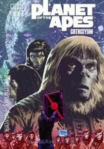 Planet of the Apes: Cataclysm #11 VF/NM; Boom! | save on shipping - details insi