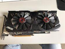 Nvidia GeForce GTX 970 Asus Strix 4GB GPU