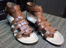Belle - Abie Thong Sandal by Sigerson Morrison size 9B