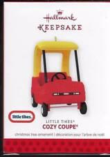 New Listing2013 Hallmark Ornament Cozy Coupe Hallmark Ornament Little Tikes Car Qxi2335