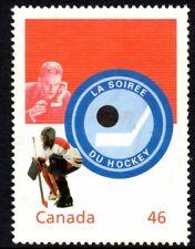 Canada 1999 46c Millenium - Ice Hockey Goal Keeper Used