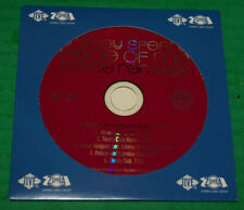 Britney Spears ‎Piece Of Me (Dance Remixes) Jive ‎Very Rare Promo CD 2008 Htf M