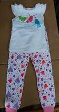Girl's Jona Michelle Embelli T-shirt & Carter's leggings - 4 ans