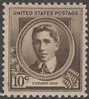 Scott # 883 - Ethelbert Nevin - U.S. Single - MNH - 1940