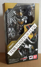 Bandai S.H.Figuarts Kamen Rider Build Night Rogue Form Action Figure