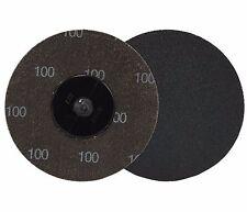 Neiko 11183a 10 Piece 3 100 Grit Silicon Carbide Sanding Discs New