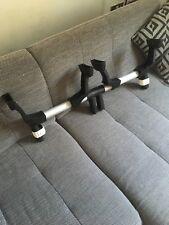 Bugaboo Car Seat Adaptors For Britax Romer Donkey Duo / Twin Pushchair Stroller