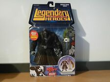 MOC Legendary Heroes Sin City Marv Monkeyman Series BAF 2007