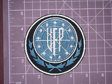 Star Trek TOS United Federation of Planets Embroidered Patch