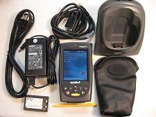 Symbol Ppt8866 R3Bz00Ww Barcode Scanner 6-Key Wi-Fi Bluetooth Pocket Pc Ppt8846