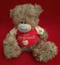 """ME TO YOU TATTY TEDDY 9"""" FAB GIRLFRIEND T-SHIRT PLUSH BEAR GIFT"""