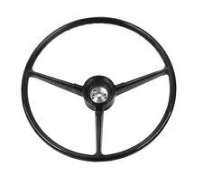 1967-68 Chevy Pickup/ Truck Steering Wheel - Black New Dii