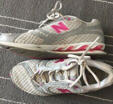 New Balance Womens Toning Collection Size 7.5 Style WW850GP Pink/White