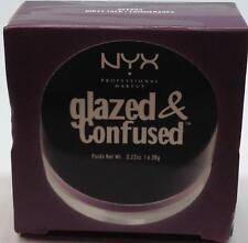 NYX Professional Makeup Glazed & Confused Eye Gloss GCEG03 Dirty Talk NEW