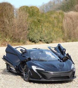 RC McLaren P1 mit LICHT in 1:14 Länge 33cm Ferngesteuert 27Mhz        405093