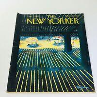 The New Yorker: September 3 1960 Full Magazine/Theme Cover Donald Higgins
