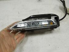 2015 2016 15 16 INFINITI QX60 LEFT FOG LIGHT LED DAYTIME RUNNING LAMP OEM X.80