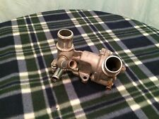 Mazda RX-8 OEM Thermostat Housing & Cover