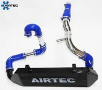 Airtec Vauxhall Astra H 1.9 Diesel Uprated FMIC Front Mount Intercooler Upgrade