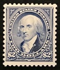 1994 Scott #2875a $2.00 - Bureau of Engraving & Printing - Single Stamp - MNH