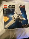LEGO Star Wars Imperial Shuttle 75302 (660 Pieces)