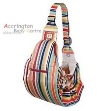 Brand New Premaxx Baby- Bag Sling Baby Carrier / Beach colour