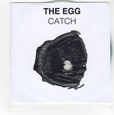 (FC294) The Egg, Catch - 2012 DJ CD
