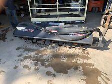 72 Inch Skid Steer Rototiller Virnig 2020 Cat Case John Deere Bobcat Kubota Gehl